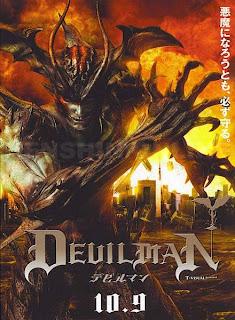 Devilman (JAPAN) (2004)