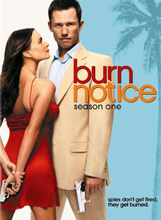 Burn Notice Season 1 (2007)