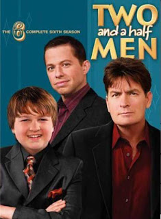 Two And A Half Men Season 6 (2008)