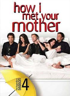 How I Met Your Mother Season 4 (2008)