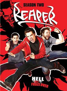 Reaper Season 2 (2009)