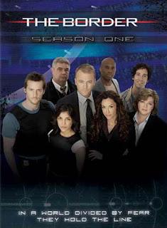 The Border Season 1 (2008)