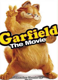 Garfield The Movie (2004)