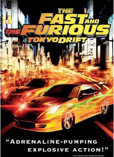 The Fast And The Furious - Tokyo Drift (2006)