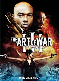 The Art Of War III Retribution (2008)