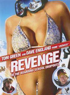 Revenge Of The Boarding School Dropouts (2009)