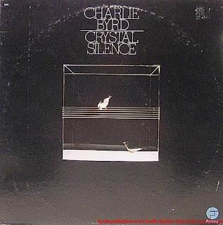 Charlie Byrd - (1973) Crystal Silence