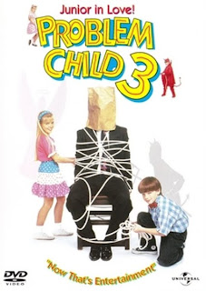 Problem Child 3 Junior In Love (1995)