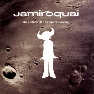Jamiroquai - (1994) The Return Of The Space Cowboy