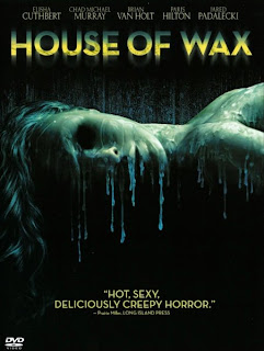 House Of Wax (2005)
