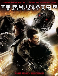 Terminator Salvation (2009) (R5)