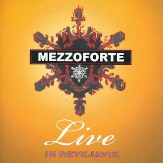 Mezzoforte - (2009) Live In Reykjavik
