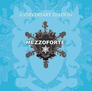 Mezzoforte - (2007) Anniversary Edition