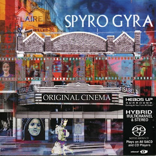 Spyro Gyra - (2003) The Original Cinema