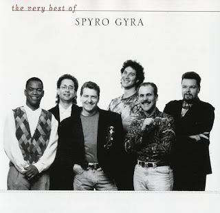 Spyro Gyra - (2002) The Very Best Of Spyro Gyra