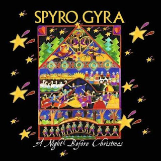 Spyro Gyra - (2008) A Night Before Christmas