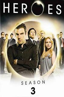 Heroes Season 3 (2008)