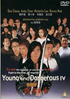 Young And Dangerous 4 (1997)