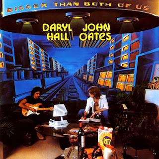 Hall & Oates - (1976) Bigger Than Both Of Us