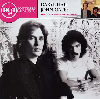 Hall & Oates - (2001) The Ballads Collection
