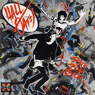 Hall & Oates - (1984) Big Bam Boom