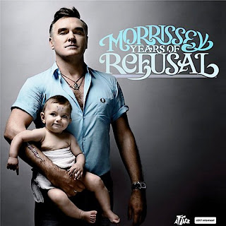 Morrissey - (2009) Years Of Refusal