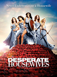Desperate Housewives Season 6 (2009) promo
