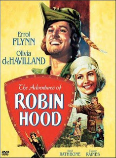 The Adventures Of Robin Hood (1939)