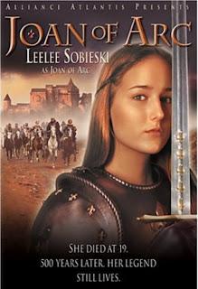 Joan Of Arc (1999) (TV) ~ (2CD)
