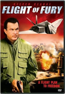 Flight Of Fury (2007)