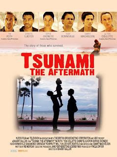 Tsunami - The Aftermath (2006) (TV Miniseries) (2CD) poster