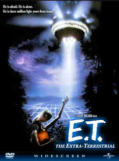 E.T. - The Extra-Terrestrial (1982)