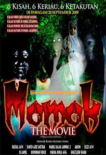 Momok The Movie (2009) DVDRip