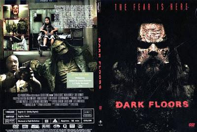 Dark Floors (2008)-Front-Cover