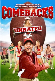 The Comebacks (2007) (Unrated)