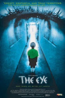 The Eye (2002) (Chinese)