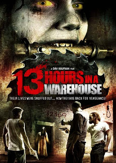 13 Hours In A Warehouse (2008)