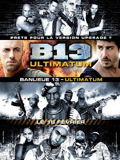 District 13 Ultimatum AKA Banlieue 13 Ultimatum (2009)