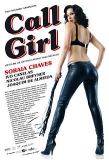 Call Girl (2007) (Portuguese) (18++)