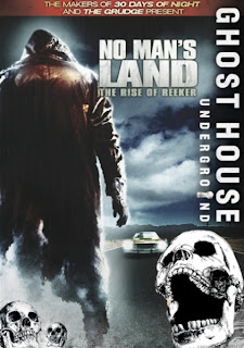 No Man's Land - The Rise Of Reeker (2008)