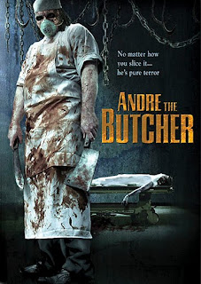 Andre The Butcher AKA Dead Meat (2005)
