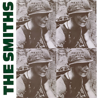 The Smiths - (1985) Meat Is Murder