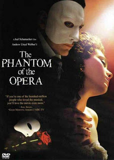 The Phantom Of The Opera (2004) (2CD)