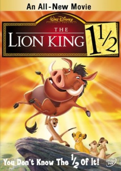 lion king 3 movie. lion king 3 movie.
