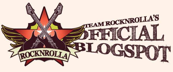 Team Rocknrolla