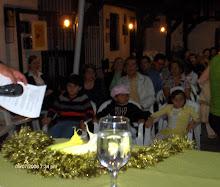 Presentación Museo Joaquín García Monge