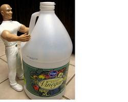 Many uses for Vinegar