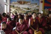 China tibets
