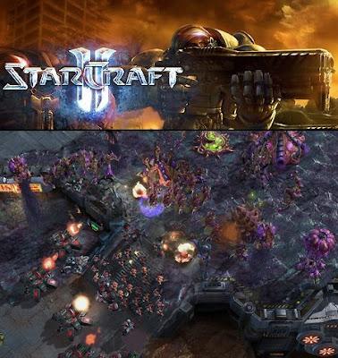 StarCraft II Zerg