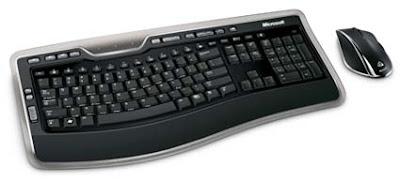 Microsoft Windows Laser Desktop 7000